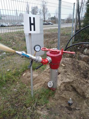 Hydrant Rzeszów
